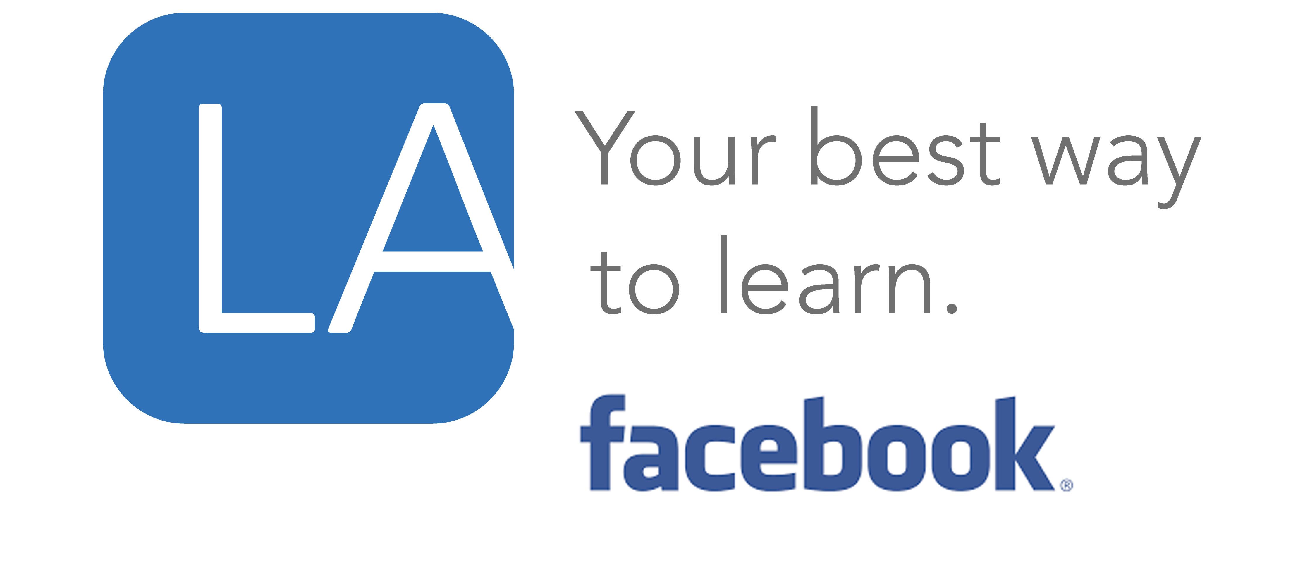 2.Language academy Facebook